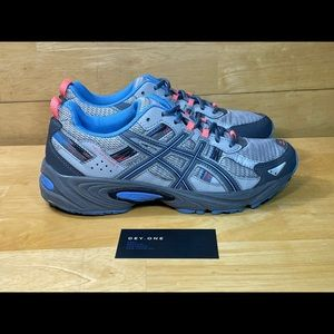 ASICS Women's Gel-Venture 5 Grey Athletic Shoe